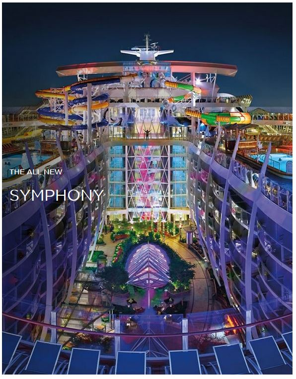 The All New Symphony