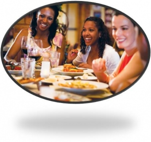 Turn meal times into unforgettable experience